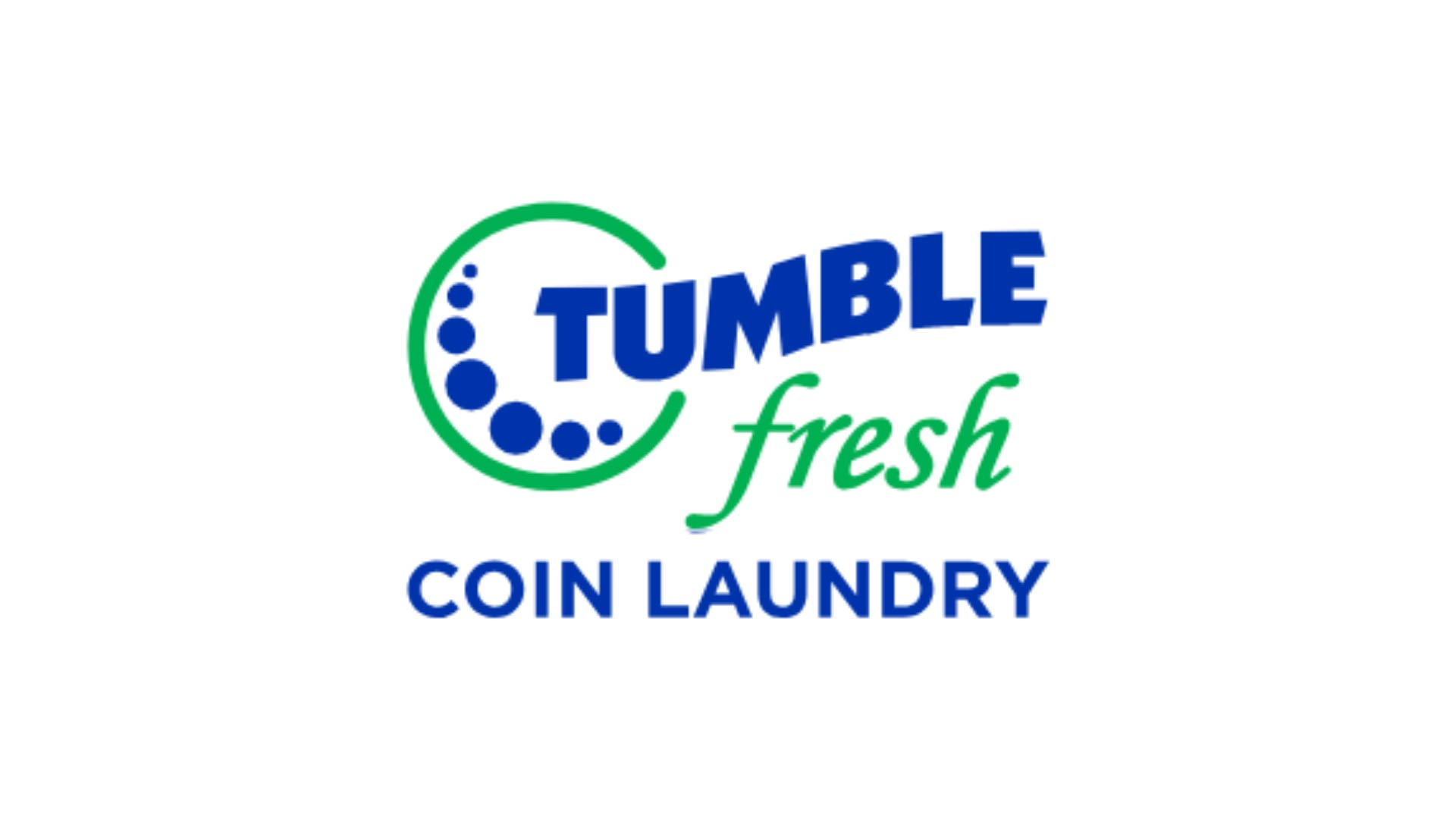 Tumble Fresh Coin Laundry