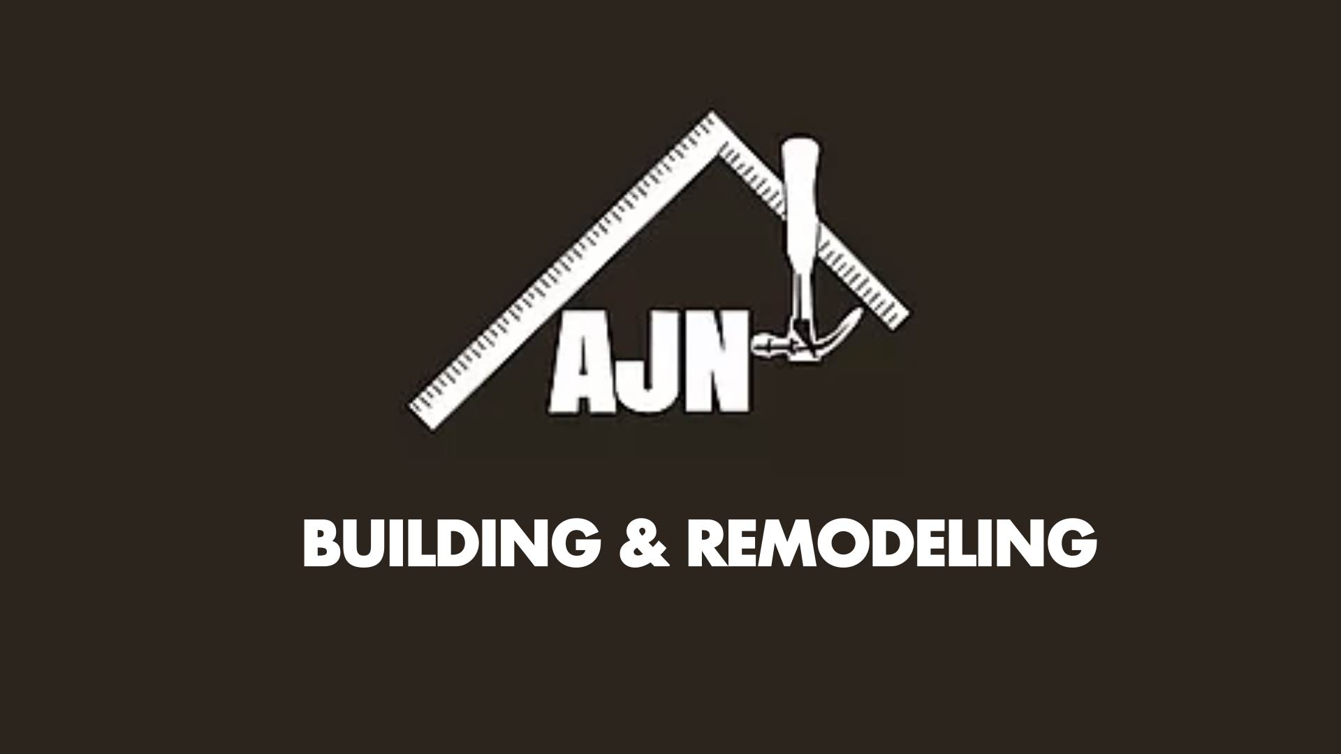 AJN Building and Remodeling