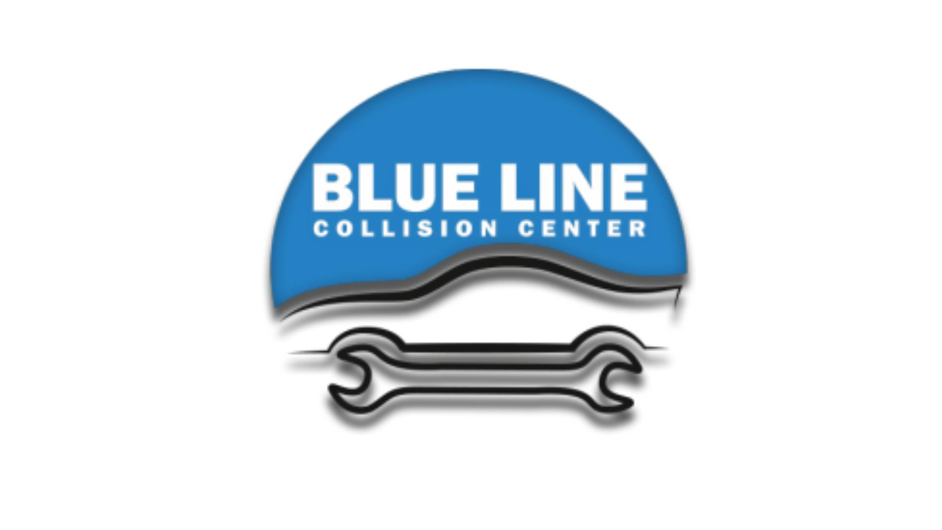 Blue Line Collision