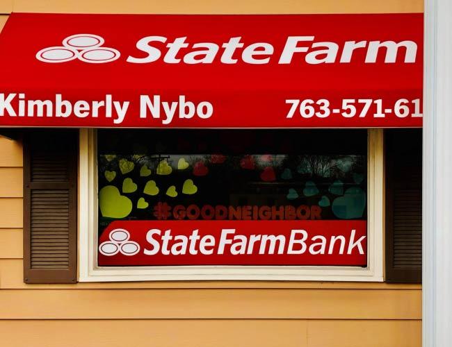 Kimberly Nybo Insurance Agency