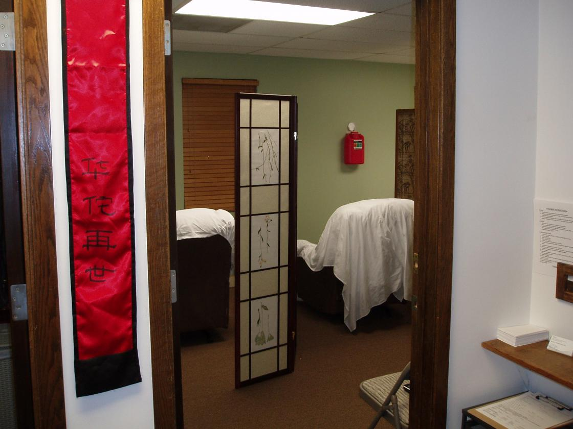 Points North Community Acupuncture