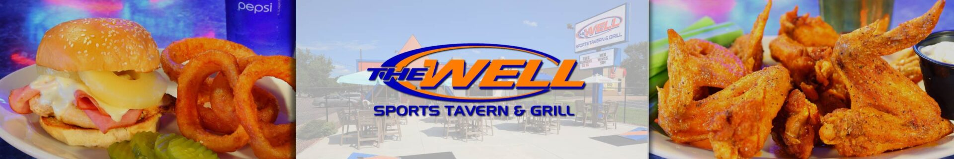The Well Sports Tavern & Grill
