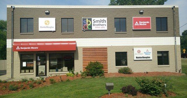 Smith Brothers Decorating Company