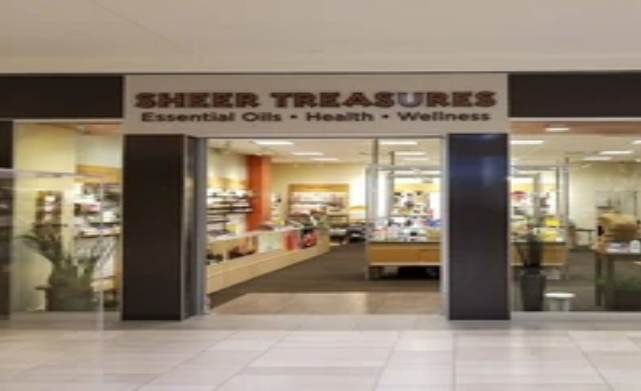 Sheer Treasures Co.