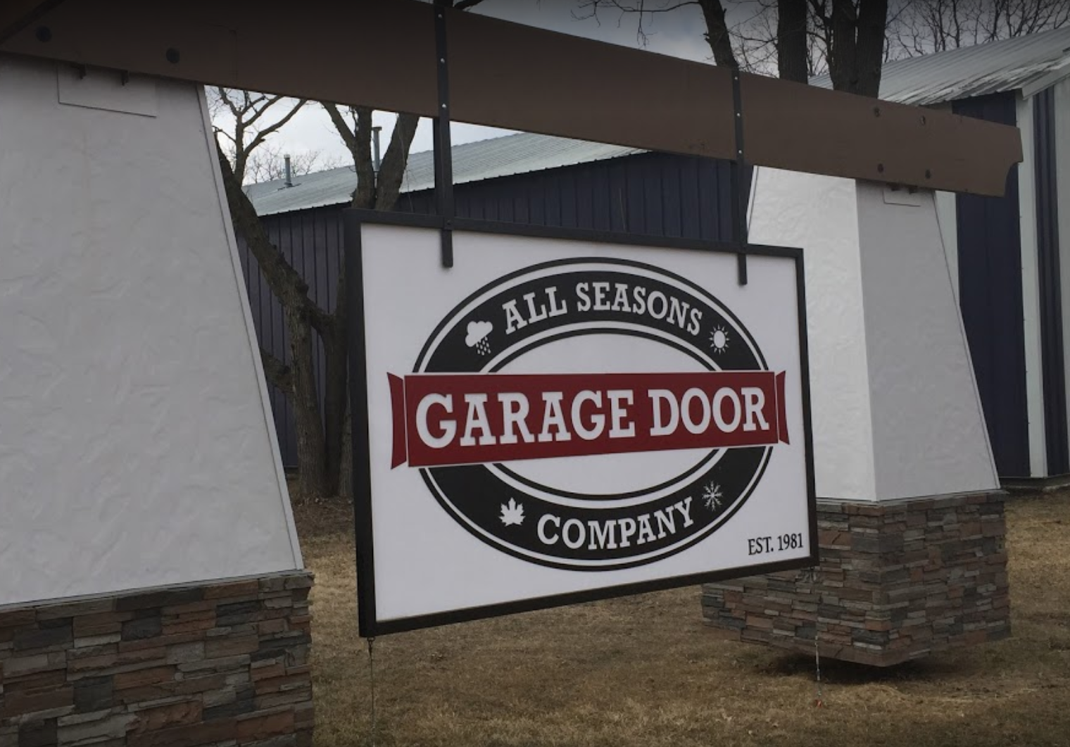 All Season Garage Door Company