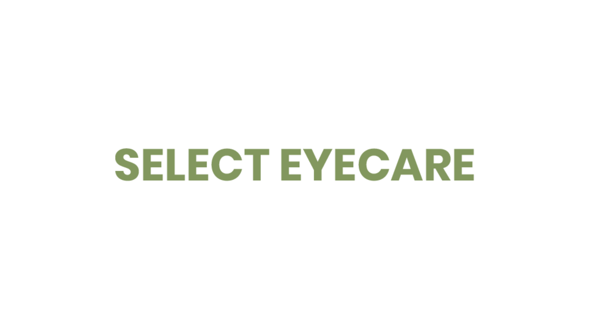 Select Eye Care of Coon Rapids