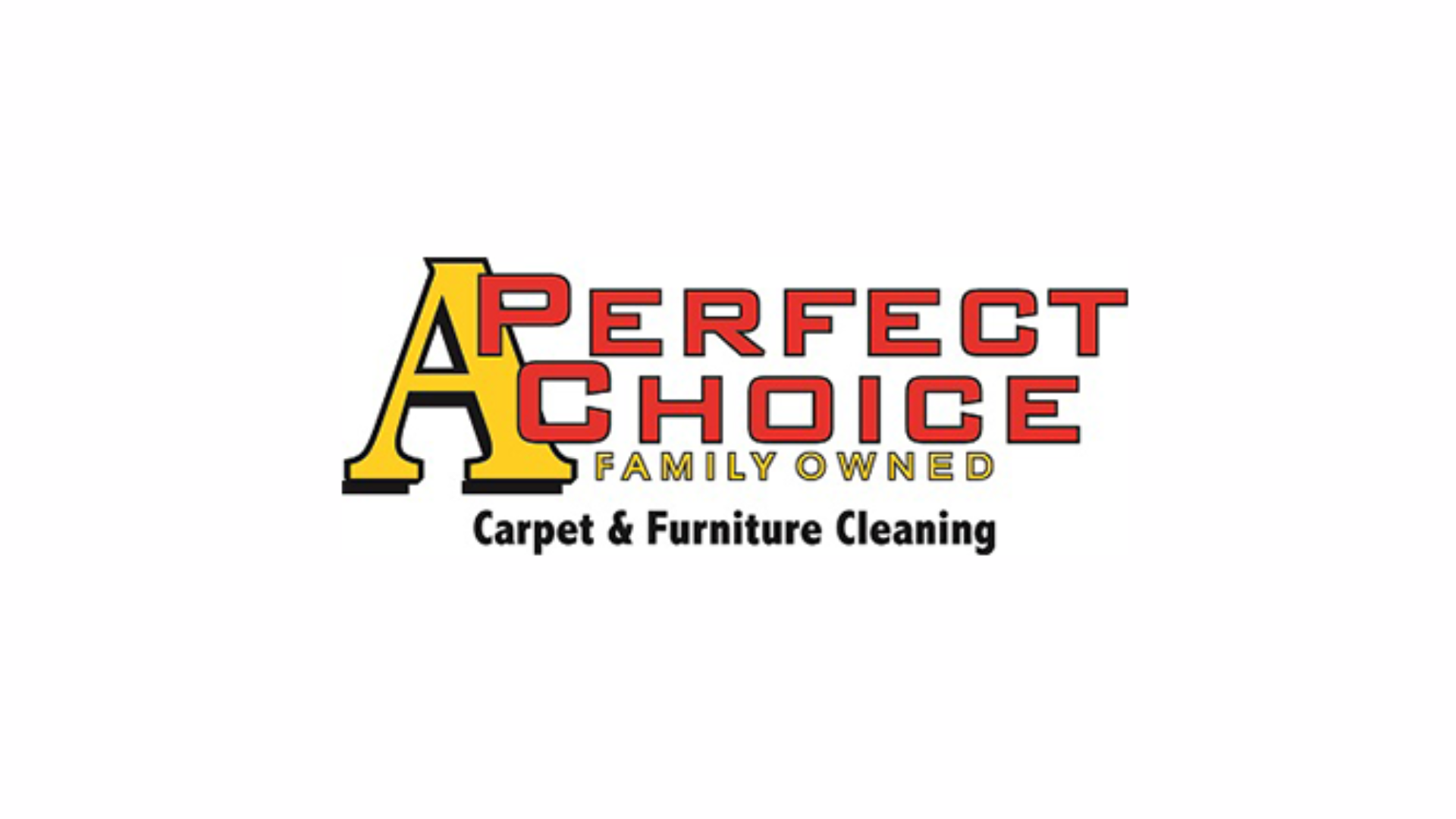 A Perfect Choice Carpet & Furniture Cleaning