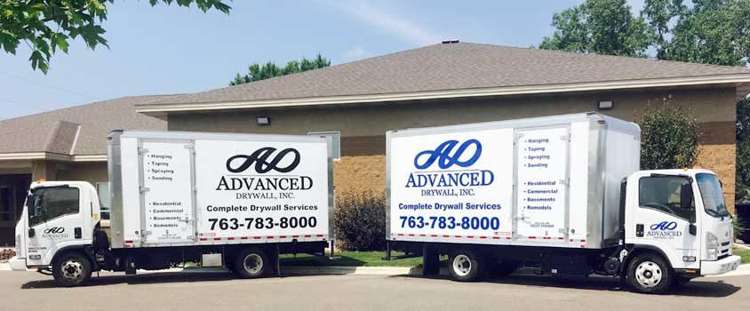 Advanced Drywall Inc.