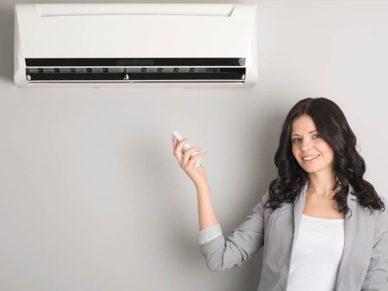 A&A Heating and Air Conditioning – Mike Ables