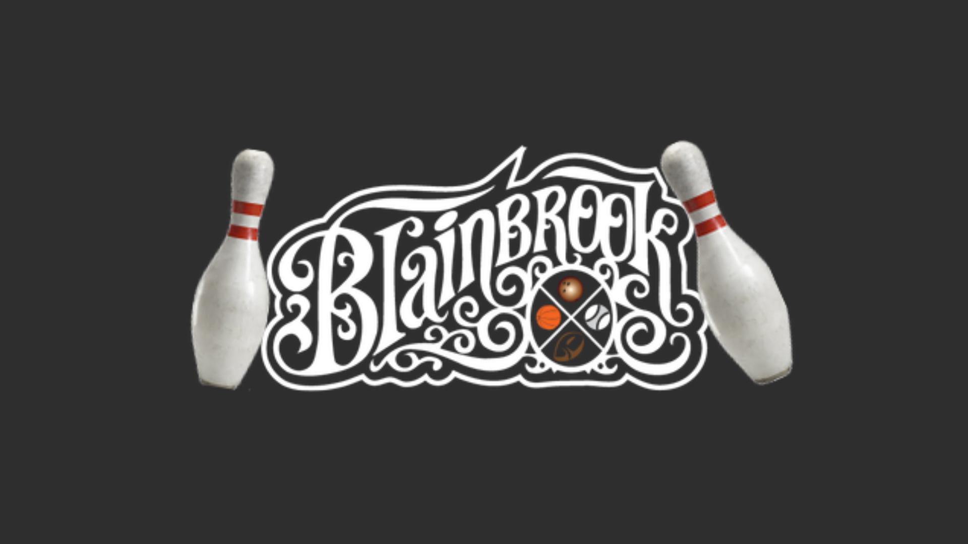 Blainbrook Entertainment Center