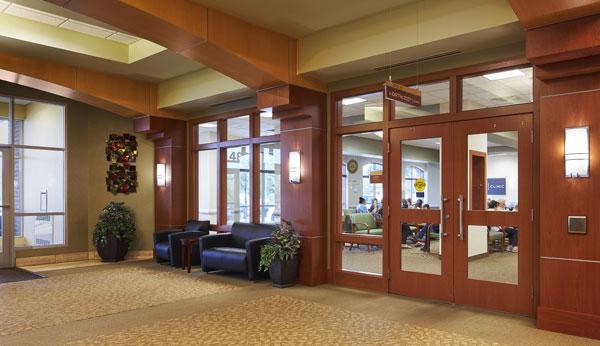 Fridley Medical Center