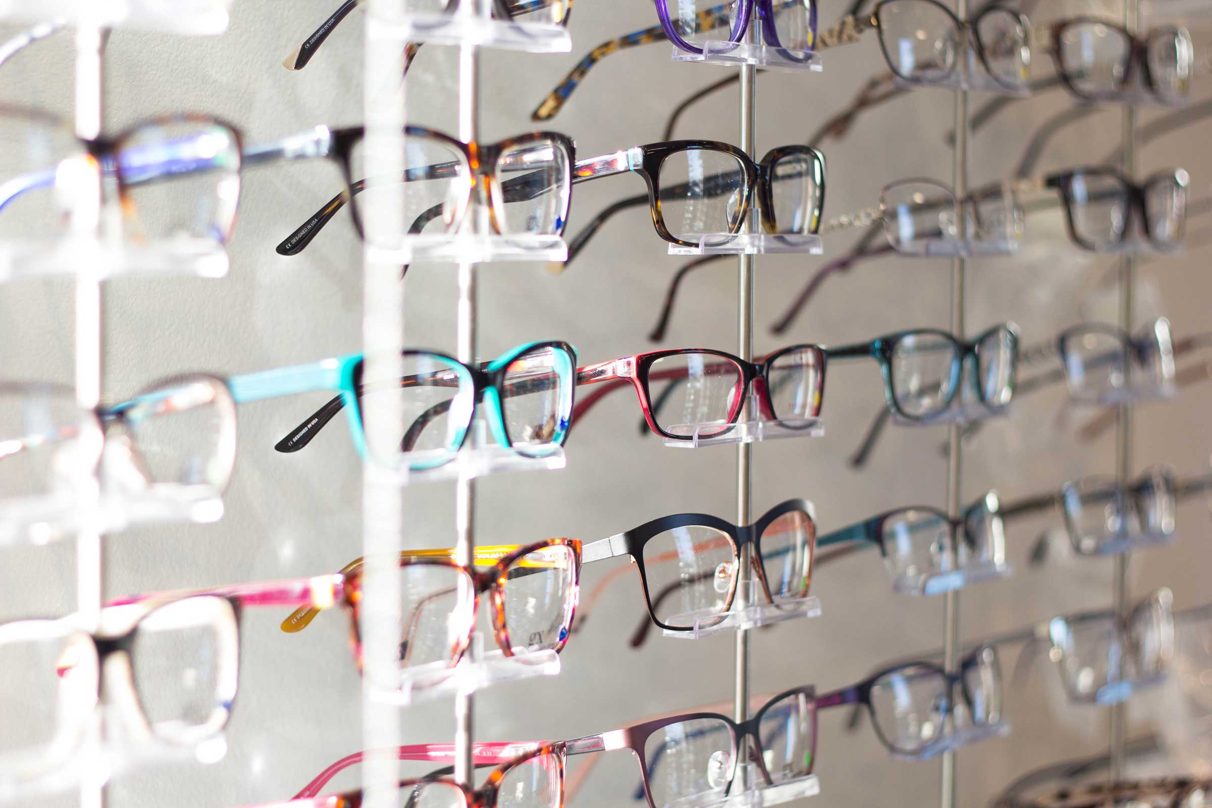 Select Eye Care of Anoka