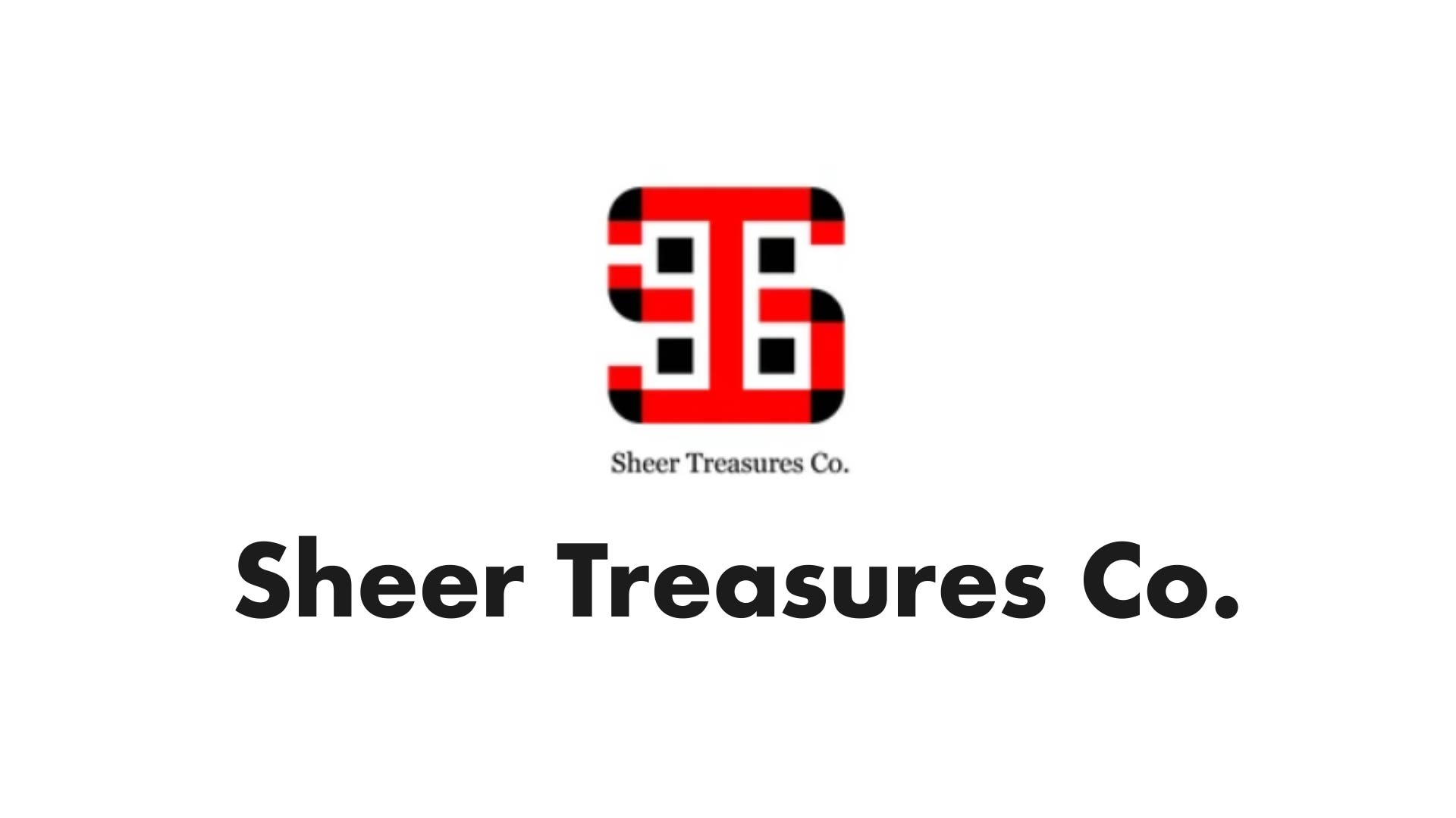 Sheer Treasures Co.
