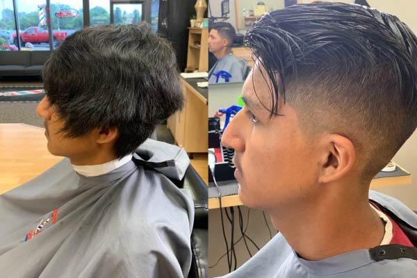 Cutting Edge Barbershop