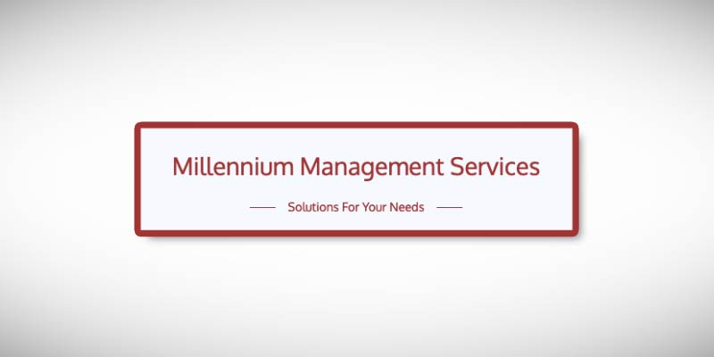Millennium Management Services