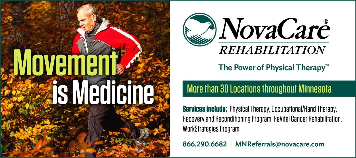 NovaCare Rehabilitation