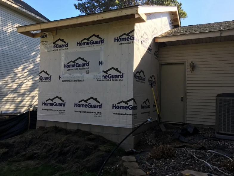 Construction Design, LLC