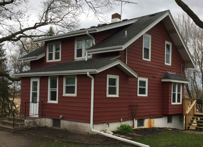 Bryant & Field Real Estate Appraisal