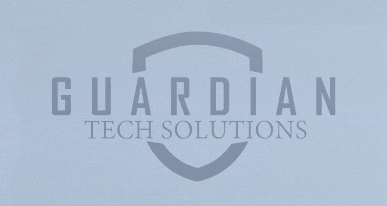 Guardian Tech Solutions