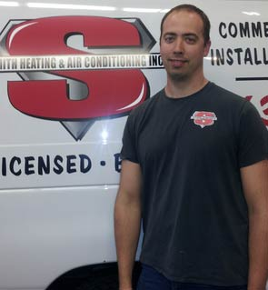 Joel Smith Heating & Air Conditioning