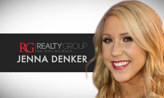 Jenna Denker – Realty Group