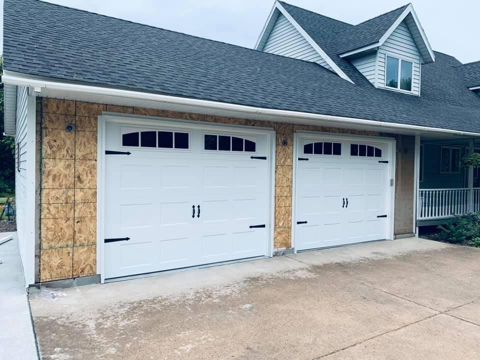 Northstar Garage Doors